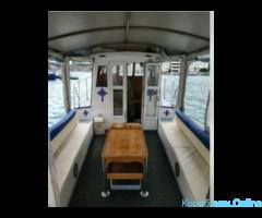 Аренда катера, Балаклава