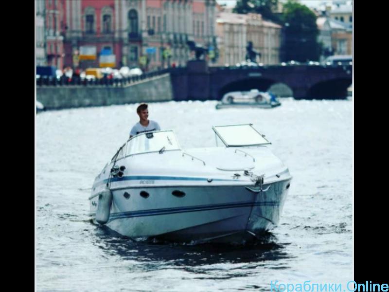 Прогулки на катере boats bigcraft - 1/2