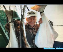 Морская рыбалка, экскурсии