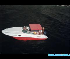 Аренда катера, яхт (морские прогулки)