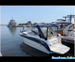 Прокат катера