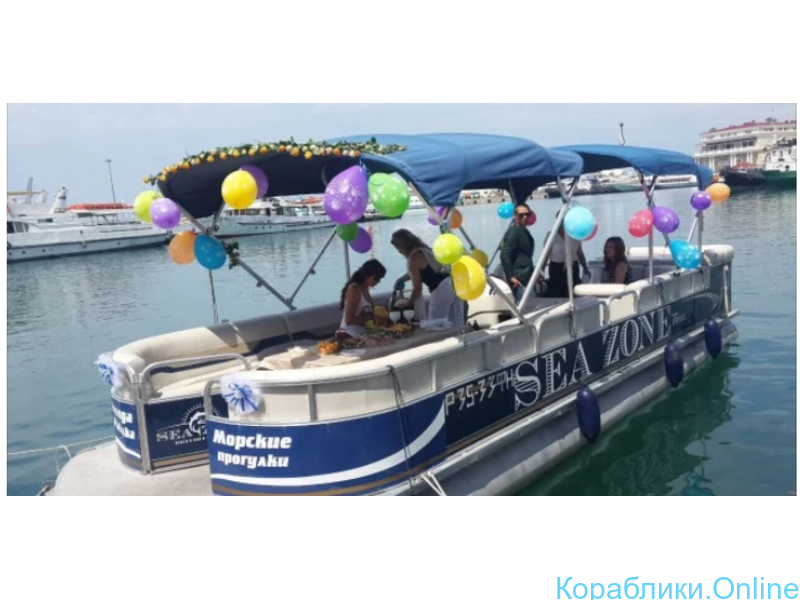 Аренда катеров, яхт от 5-30 метров - 2/5