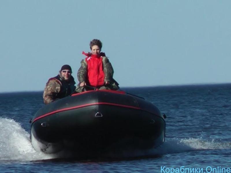 Индивидуальная морская рыбалка в Ольгинке - 1/1