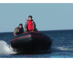 Индивидуальная морская рыбалка в Ольгинке
