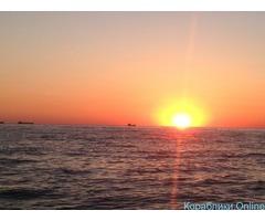 Морская прогулка в Агое