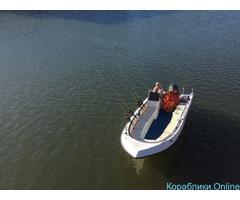 Морская рыбалка в Агое