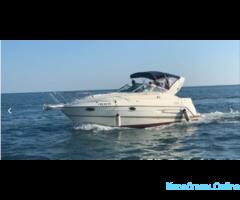 Аренда яхты, морские прогулки