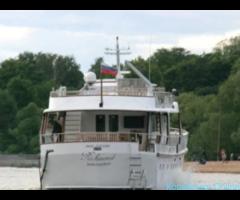 Чартер/Аренда яхты в Петербурге (Спб), Benetti 92