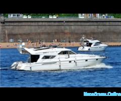 Чартер/Аренда яхты в Петербурге (спб) Princess 60