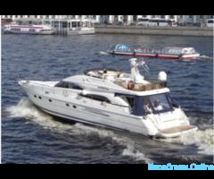 Увлекательный чартер/Аренда яхты