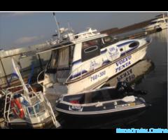 Морское Такси из Иркутска по всему Байкалу+Круизы