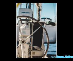 Аренда парусной Яхты, морские прогулки, рыбалка