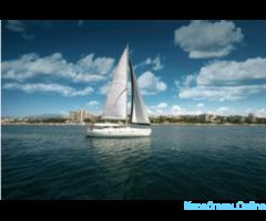 Морские прогулки, аренда яхт, катеров