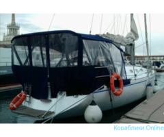 Аренда катера яхты в Сочи и Адлере. Рыбалка