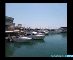 Аренда яхт, морские прогулки в открытом море