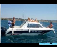 Вип Рыбалка в Анапе, Аренда Катера-Яхты в Анапе