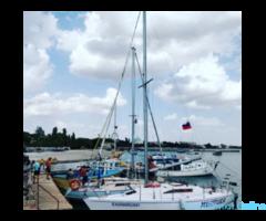 Аренда/прокат яхты (Евпатория, Заозерное, Новофед)