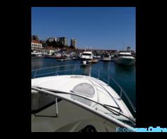 Аренда комфортного катера