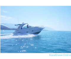Прогулки в море, рыбалка, аренда катера в Адлере