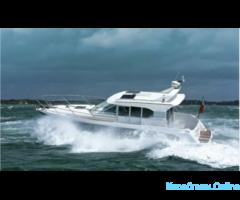 Аренда яхт и морские прогулки