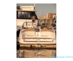 Прогулки катер реки каналы алые паруса вейкборд