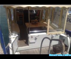 Морские прогулки, рыбалка по акватории Балаклавы