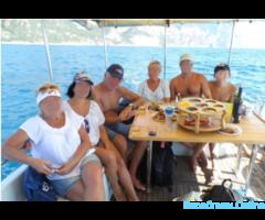 Морские прогулки, рыбалка по акватории Балаклавы - Изображение 5/8