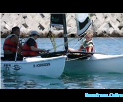 Прогулки по морю, морская рыбалка, корпоративы