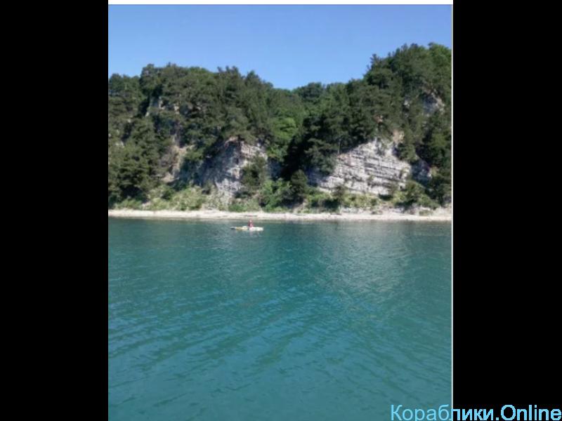 Морские прогулки рыбалка. Отдых на воде - 2/3