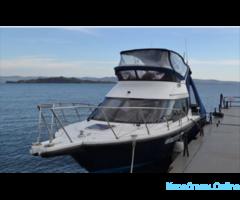 Аренда катера морские прогулки