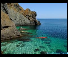 Аренда катера Морские прогулки Балаклава
