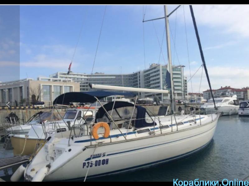 Прогулки по морю на яхте. Встреча с дельфинами - 3/6