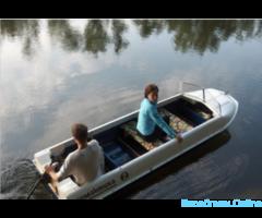 Морские прогулки,экскурсии, рыбалка, аренда лодки