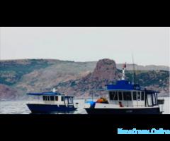 Аренда катера/морские прогулки Балаклава/Севастополь