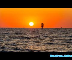 Аренда яхты в Крыму и Севастополе