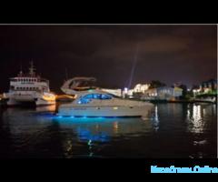 Морские прогулки на яхте Майами. Аренда яхт - Изображение 1/8