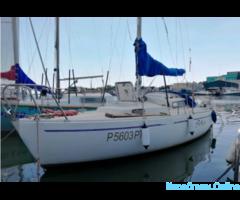 Морские прогулки на яхте, аренда