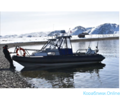 Морская и речная рыбалка, дайвинг. Териберка