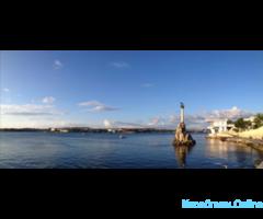 Морские прогулки, морские экскурсии