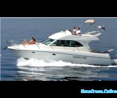 Аренда Катера-Яхты Prestige в Анапе