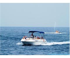 Большой Утриш - морская прогулка и рыбалка