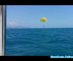 Морские прогулки и полёт с парашютом - Изображение 3/8