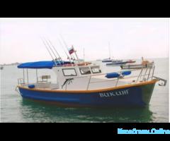 Морские прогулки на яхтах, рыбалка в Евпатории - Изображение 3/8