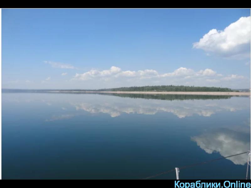 Морские прогулки c опытным шкипером - 2/5