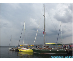 Прогулки и экскурсии на яхтах с купанием в открытом море