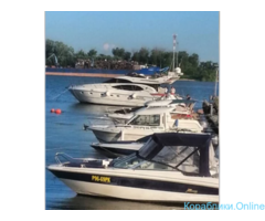Теплоход, яхта, катер в Ростове-на-Дону