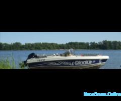 Аренда катера. Прогулки по Волге на лодке. Рыбалка
