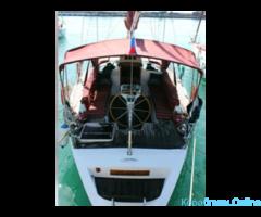 Элитный отдых на яхте