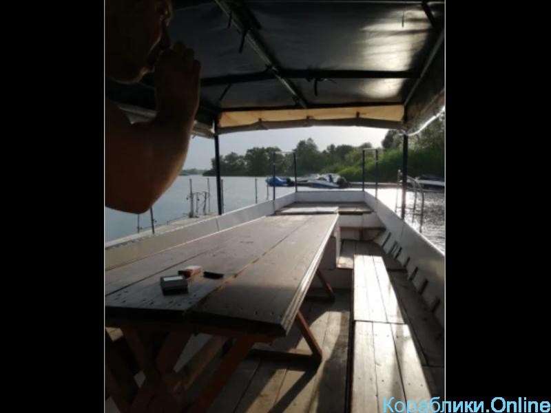 Прогулки на катере по реке Дон - 2/2