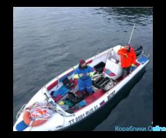 Морская рыбалка, экскурсии в Баренцевом море - Изображение 6/8